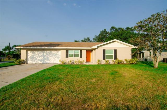 5125 Lake Miriam Circle, Lakeland, FL 33813 (MLS #L4908479) :: Florida Real Estate Sellers at Keller Williams Realty