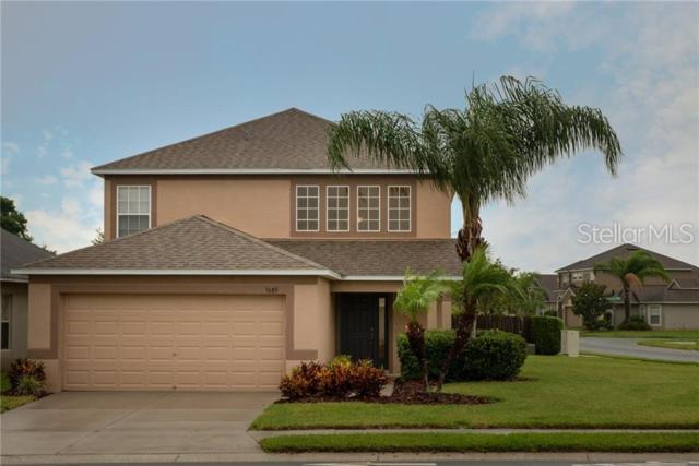 3689 Hampton Hills Drive, Lakeland, FL 33810 (MLS #L4908560) :: The Duncan Duo Team