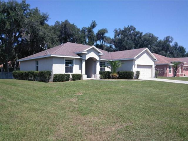 5328 Oxford Manor Circle, Lakeland, FL 33810 (MLS #L4908590) :: The Duncan Duo Team