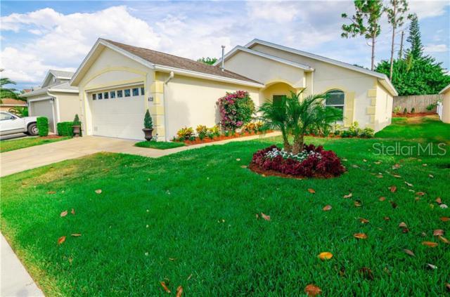 428 Lake Suzanne Drive, Lake Wales, FL 33859 (MLS #L4908594) :: Florida Real Estate Sellers at Keller Williams Realty