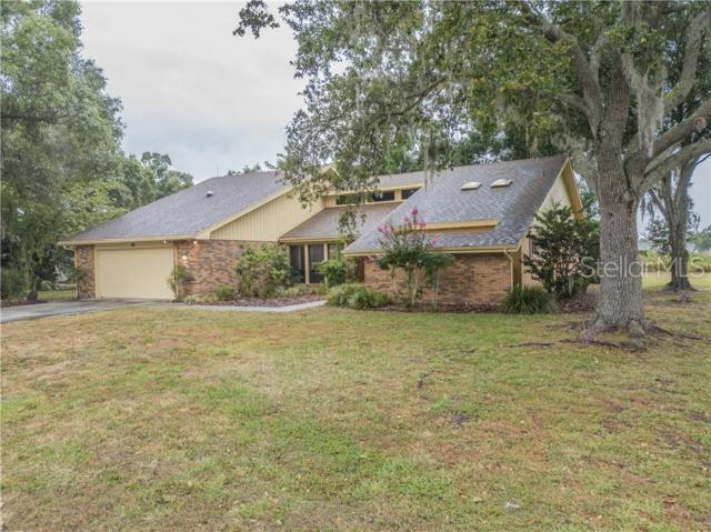 122 Wood Hall Drive, Mulberry, FL 33860 (MLS #L4908645) :: Cartwright Realty