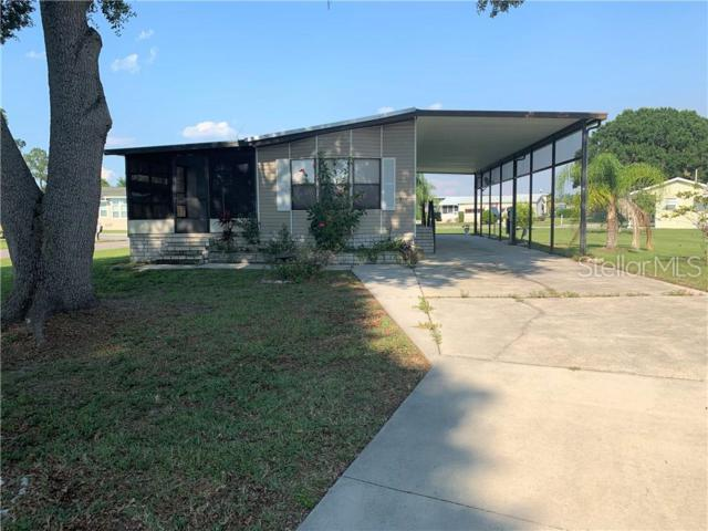 4910 Shore Line Drive, Polk City, FL 33868 (MLS #L4908668) :: Baird Realty Group