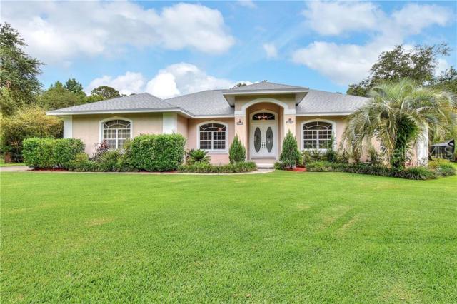 2949 Deerbrook Drive, Lakeland, FL 33811 (MLS #L4908680) :: Florida Real Estate Sellers at Keller Williams Realty