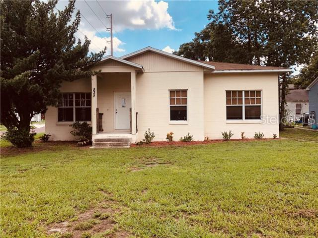 832 S New York Avenue, Lakeland, FL 33815 (MLS #L4908691) :: Gate Arty & the Group - Keller Williams Realty