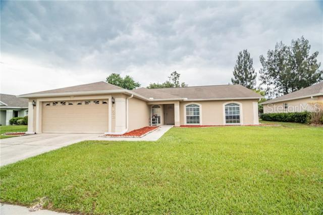 132 Seven Oaks Drive, Mulberry, FL 33860 (MLS #L4908693) :: Gate Arty & the Group - Keller Williams Realty
