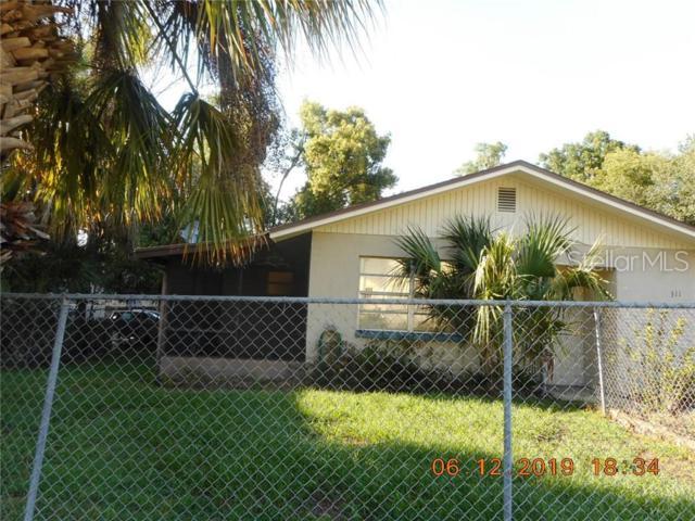 311 Cresap Street, Lakeland, FL 33815 (MLS #L4908713) :: Lockhart & Walseth Team, Realtors