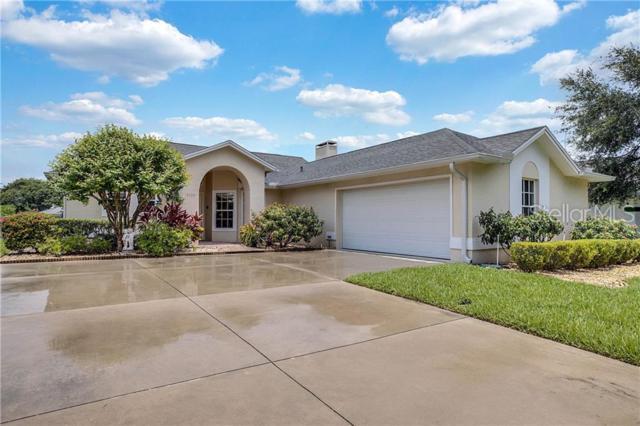 5303 St Lucia Drive, Lakeland, FL 33812 (MLS #L4908741) :: Florida Real Estate Sellers at Keller Williams Realty