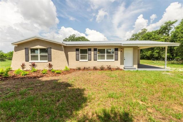 1173 Jody Road, Bartow, FL 33830 (MLS #L4908745) :: Gate Arty & the Group - Keller Williams Realty