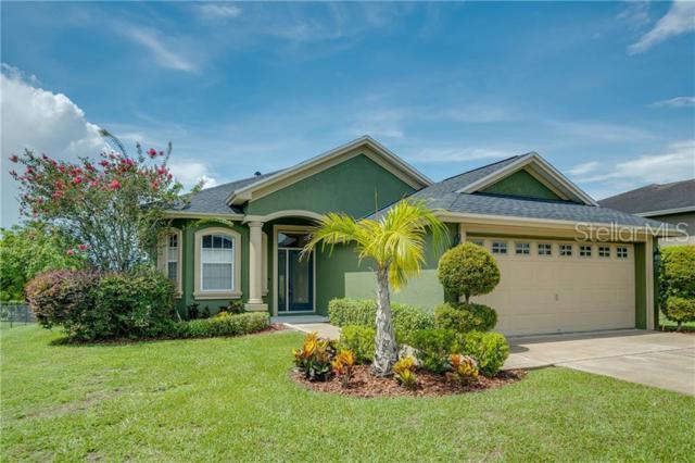 2709 High Ridge Drive, Lakeland, FL 33812 (MLS #L4908774) :: Florida Real Estate Sellers at Keller Williams Realty