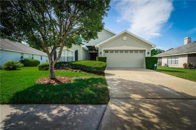 1760 Turtle Rock Drive, Lakeland, FL 33803 (MLS #L4908803) :: GO Realty