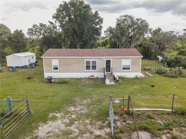 1201 W Lake Wales Alturas Road, Bartow, FL 33830 (MLS #L4908811) :: Florida Real Estate Sellers at Keller Williams Realty