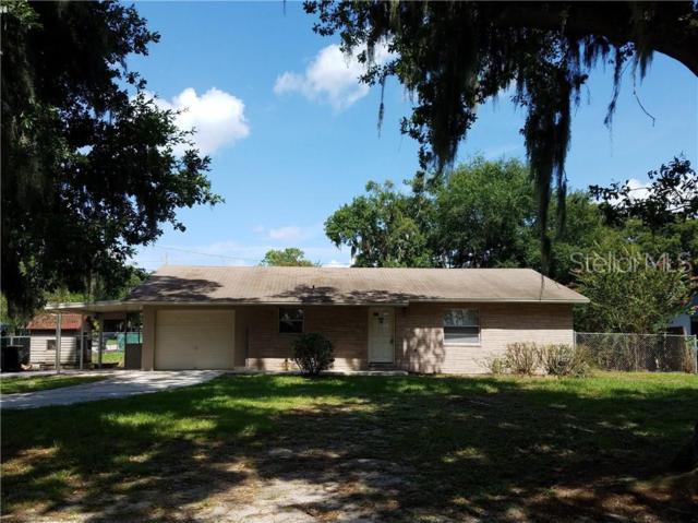 546 Shakespeare Drive, Lakeland, FL 33801 (MLS #L4908829) :: The Duncan Duo Team