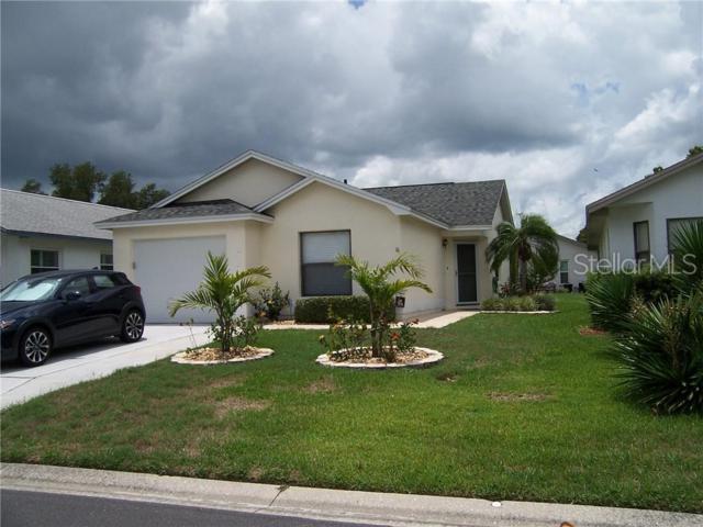 6228 Raven Run, Lakeland, FL 33809 (MLS #L4908834) :: Godwin Realty Group