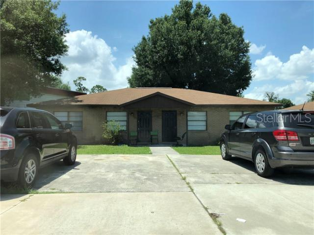2850 8 IRON Drive, Lakeland, FL 33801 (MLS #L4908853) :: The Duncan Duo Team