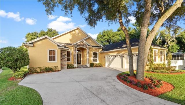 1012 Lake Deeson Woods Lane, Lakeland, FL 33805 (MLS #L4908917) :: Griffin Group