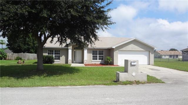 208 Kingsley Boulevard, Auburndale, FL 33823 (MLS #L4908918) :: Burwell Real Estate