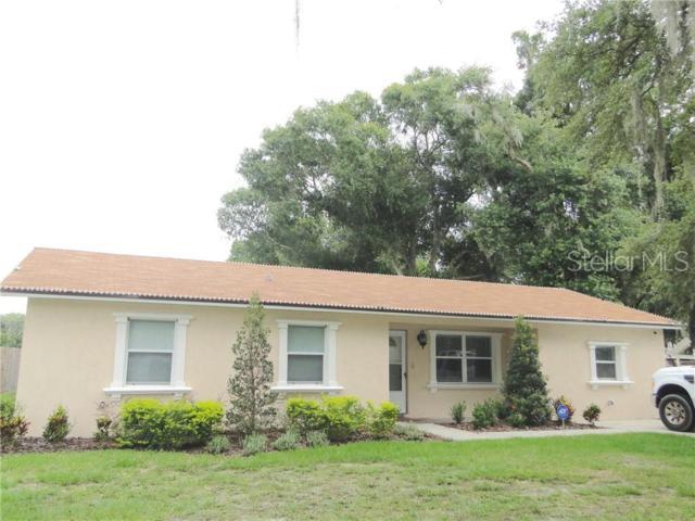 634 Ponderosa Drive W, Lakeland, FL 33810 (MLS #L4908927) :: Cartwright Realty