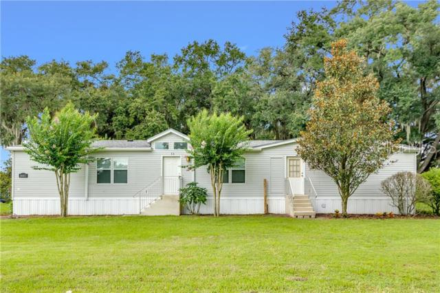 3607 Stanley Road, Plant City, FL 33565 (MLS #L4908933) :: The Duncan Duo Team