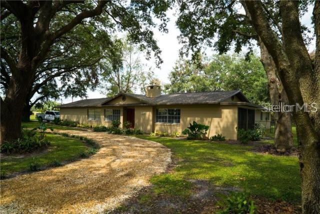 3610 Urband Lane, Lakeland, FL 33812 (MLS #L4908940) :: The Duncan Duo Team