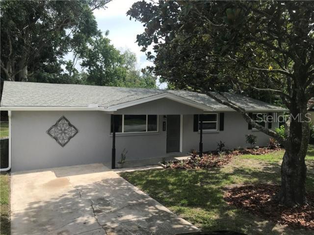 428 Donald Street, Lakeland, FL 33813 (MLS #L4908945) :: Florida Real Estate Sellers at Keller Williams Realty