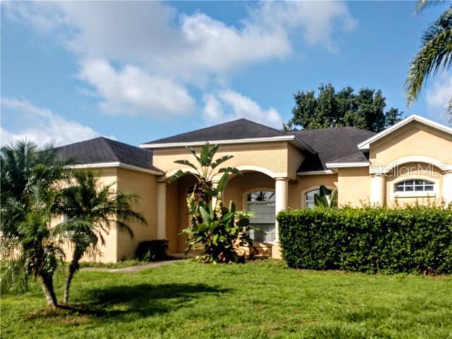 2763 Berkford Circle, Lakeland, FL 33810 (MLS #L4908958) :: Griffin Group