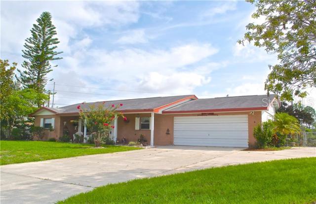 5131 Lake Miriam Circle, Lakeland, FL 33813 (MLS #L4908959) :: Florida Real Estate Sellers at Keller Williams Realty