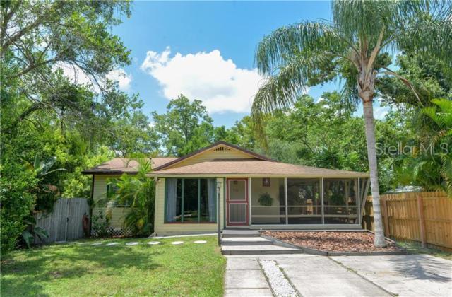711 W Belmar Street, Lakeland, FL 33803 (MLS #L4908962) :: Florida Real Estate Sellers at Keller Williams Realty