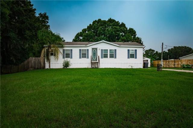 6640 Dove Meadow Trail, Lakeland, FL 33810 (MLS #L4908983) :: Florida Real Estate Sellers at Keller Williams Realty
