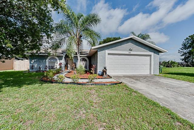 153 Rebecca Drive NE, Winter Haven, FL 33881 (MLS #L4908986) :: Burwell Real Estate