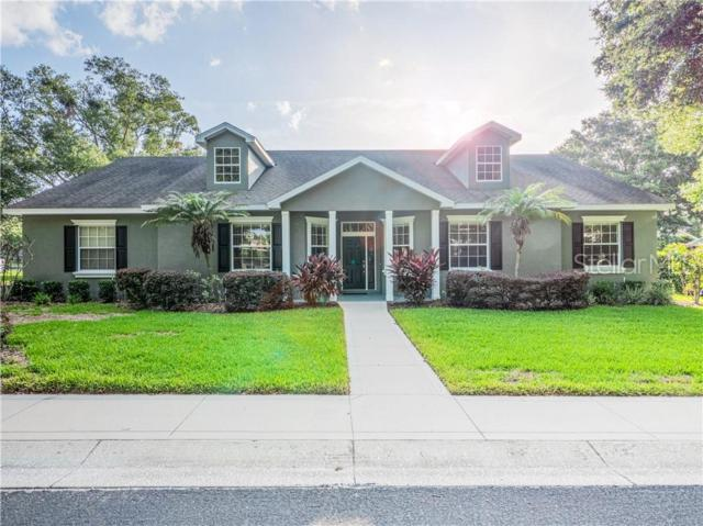 5707 Lake Victoria Drive, Lakeland, FL 33813 (MLS #L4908992) :: Burwell Real Estate