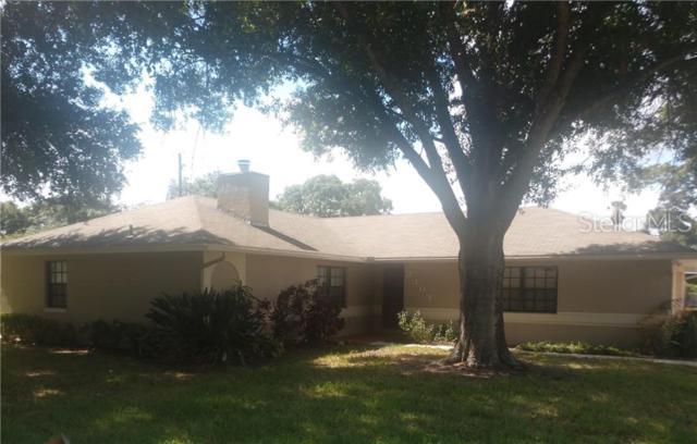 2303 Marguerite Drive, Auburndale, FL 33823 (MLS #L4908996) :: Burwell Real Estate