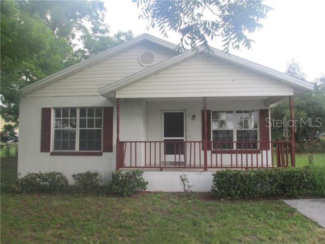 925 Emma Street, Lakeland, FL 33815 (MLS #L4908998) :: Burwell Real Estate