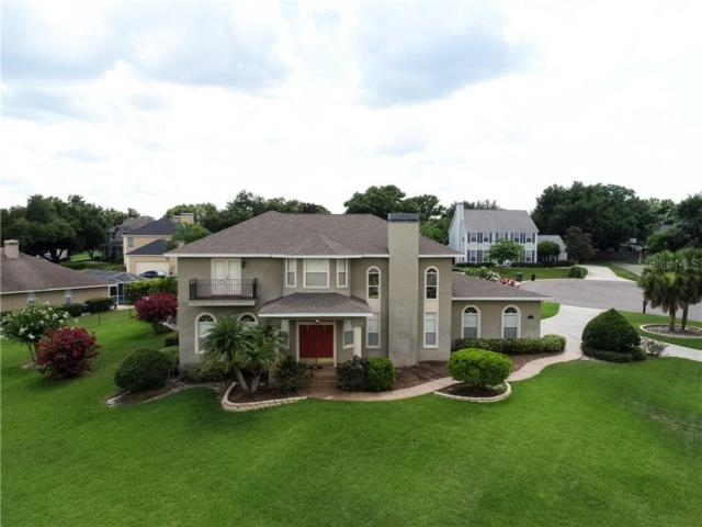 5855 Coveview Court, Lakeland, FL 33813 (MLS #L4909007) :: Team 54