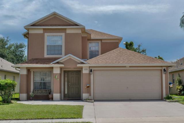 125 Seville Pointe Ave., Orlando, FL 32807 (MLS #L4909056) :: Florida Real Estate Sellers at Keller Williams Realty