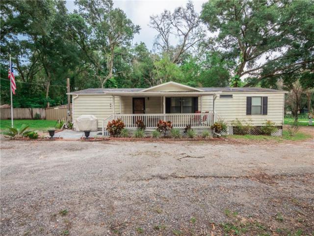 13814 Mcintosh Road, Thonotosassa, FL 33592 (MLS #L4909146) :: Jeff Borham & Associates at Keller Williams Realty
