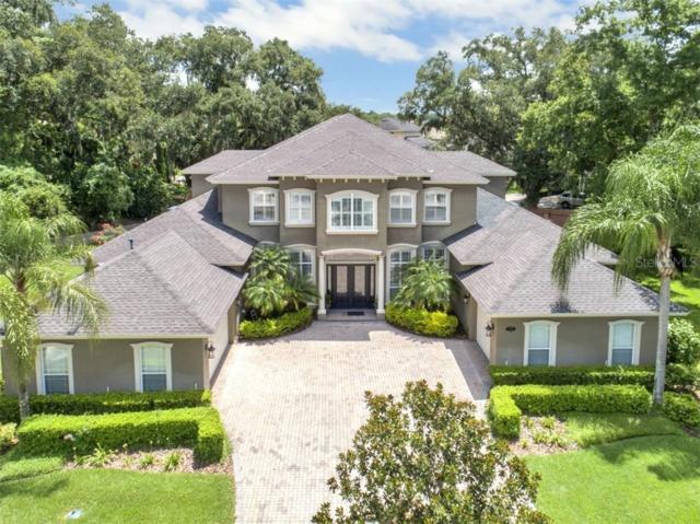 667 Crescent Hills Place, Lakeland, FL 33813 (MLS #L4909158) :: Team Bohannon Keller Williams, Tampa Properties