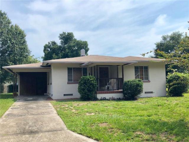 1912 Casco Street, Lakeland, FL 33801 (MLS #L4909201) :: Team Bohannon Keller Williams, Tampa Properties