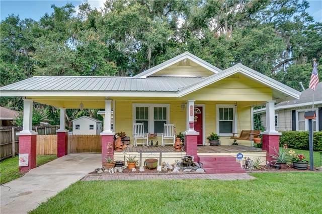 2409 Circle Drive, Lakeland, FL 33803 (MLS #L4909217) :: Lovitch Realty Group, LLC