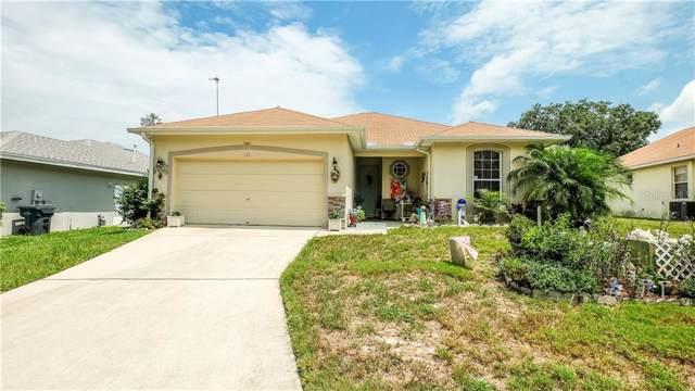 142 Lake Daisy Terrace, Winter Haven, FL 33884 (MLS #L4909257) :: Team 54