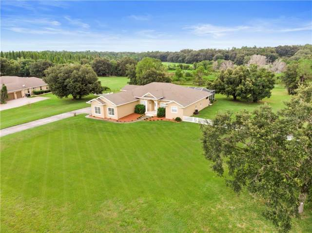 1337 Turkey Trail, Lakeland, FL 33810 (MLS #L4909278) :: Griffin Group