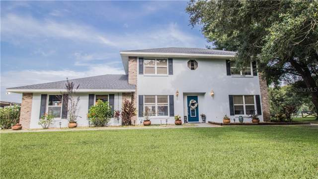 4263 Hamilton Road, Lakeland, FL 33811 (MLS #L4909282) :: Mark and Joni Coulter | Better Homes and Gardens