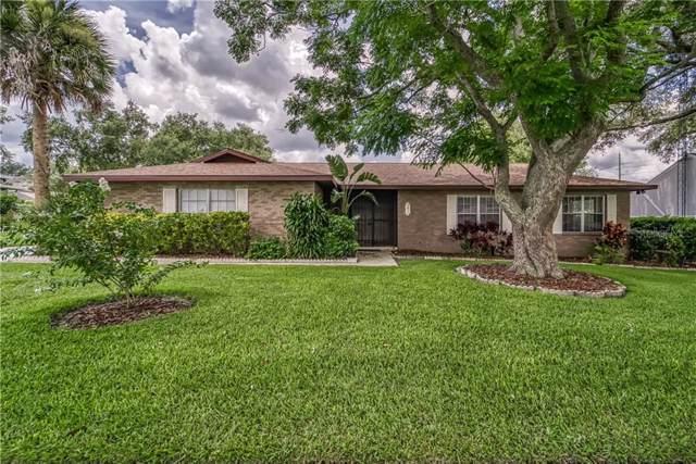 5011 Lochinvar, Lakeland, FL 33813 (MLS #L4909304) :: Team Bohannon Keller Williams, Tampa Properties