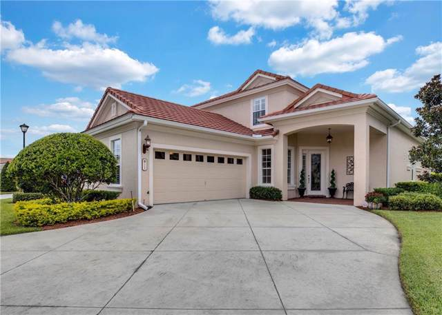 1752 Laurel Glen Place, Lakeland, FL 33803 (MLS #L4909312) :: Burwell Real Estate