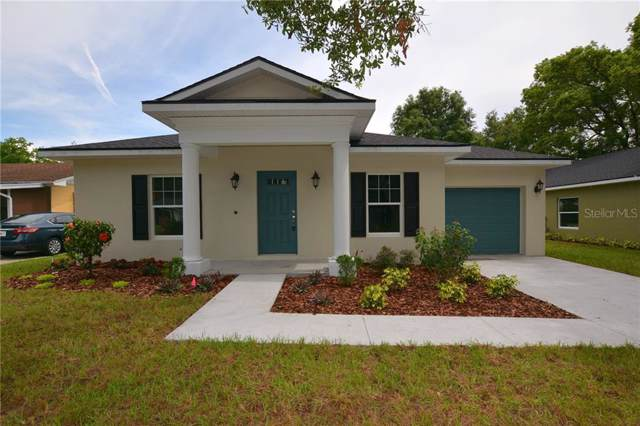 516 Young Place, Lakeland, FL 33803 (MLS #L4909339) :: White Sands Realty Group