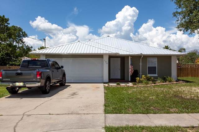 136 Adams Road, Auburndale, FL 33823 (MLS #L4909349) :: Cartwright Realty