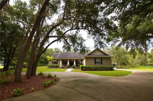 2405 Ewell Road, Lakeland, FL 33811 (MLS #L4909356) :: The Duncan Duo Team