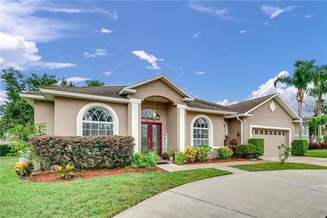 2217 Chesterfield Circle, Lakeland, FL 33813 (MLS #L4909360) :: Team 54