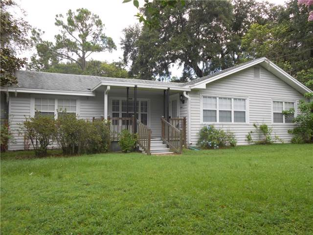 945 W Alamo Drive, Lakeland, FL 33813 (MLS #L4909364) :: Florida Real Estate Sellers at Keller Williams Realty