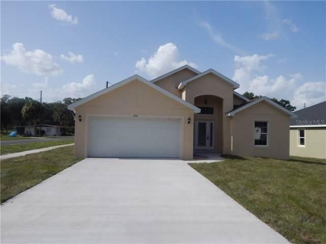 200 Magnolia Street, Davenport, FL 33837 (MLS #L4909370) :: Bustamante Real Estate