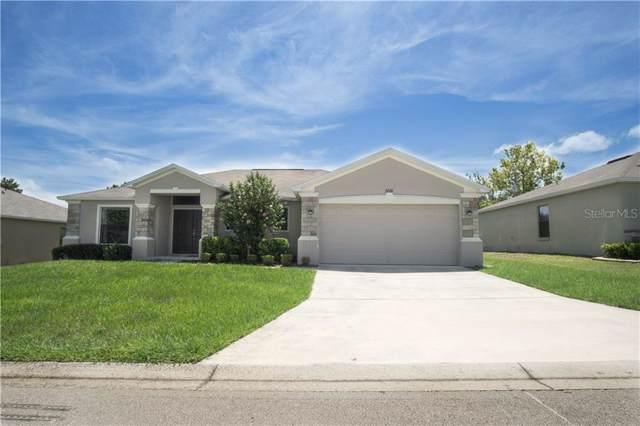 5720 Woodruff Way, Lakeland, FL 33812 (MLS #L4909379) :: White Sands Realty Group